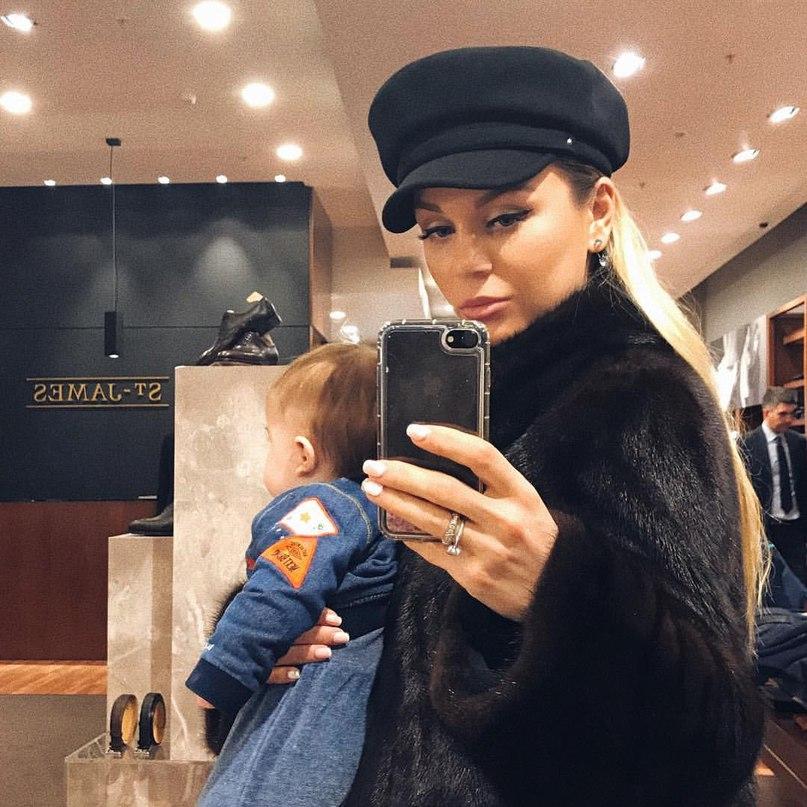 Елизавета Канарейкина | Москва