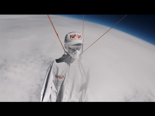 ABOVE THE CLOUDS: A Short Film by Heron Preston & David Laven