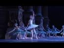 Светлана Захарова в балете Спящая Красавица VK урокиХореографии