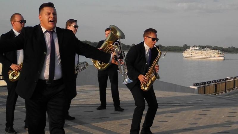 Brass Band Вежливые люди.