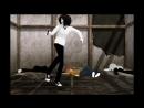 Крипипаста, прикольный танец Джеффа убийцы
