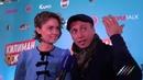 Александр Цекало, Таир Иманов и Павел Прилучный представили в Москве комедию Килиманджара