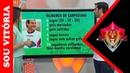Ceará x Vitória: com números impressionantes Carpegiani quer embalar sequência positiva