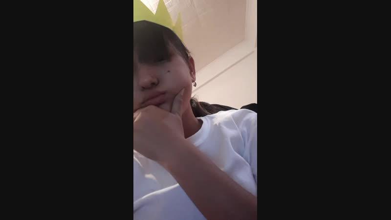 Баян Амантаева - Live
