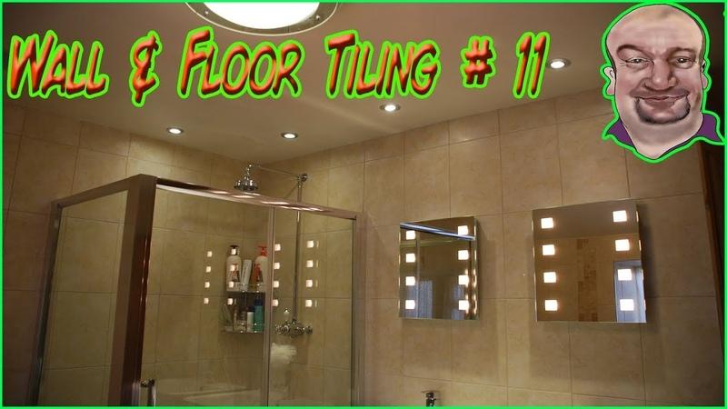 Bathroom Tiling 11.