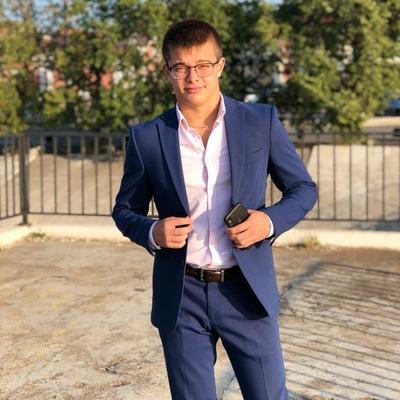 Никита Ерышканов