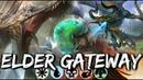ELDER GATEWAY [MTG Arena] | 5-Color Elder Tribal Deck in M19 Standard