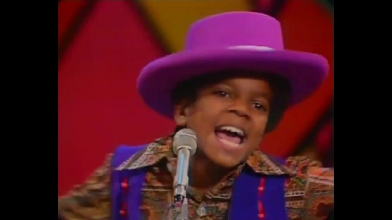The Jackson 5 - I Want You Back [Ed Sullivan Show - 1969]