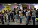Массовое мероприятие Традиционный национальный танец