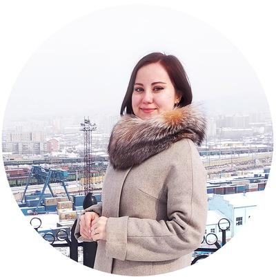 Александра Бухарова
