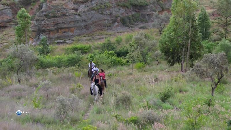 10. Зеленый рай. Мадагаскар-1. Многогранная земля