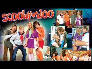 Scooby Doo Porno Parody