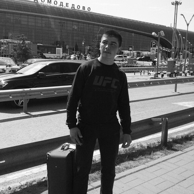 Бахтиёр Дехканов
