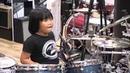 Nối Vòng Tay Lớn Drum Cover By Nguyễn Trọng Nhân Rock Version