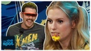 On The Spot Ep. 149 - The 90s Introducing Barbara Spice Rooster Teeth