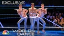 Arizona Teens Perform to Justice's D.A.N.C.E- World of Dance 2018: The Duels (Exclusive)   Danceprojectfo