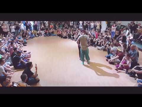 Kwenda Lima Amandine (One week-end to Remember Festival 2018)