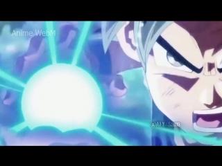 Boku no Hero Academia, Dragon Ball