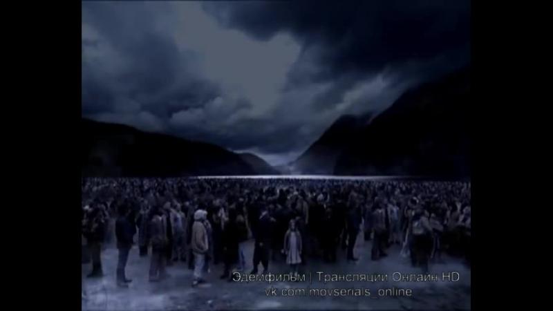 4400 сериал трейлер (The 4400)