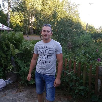 Василий Кухальский