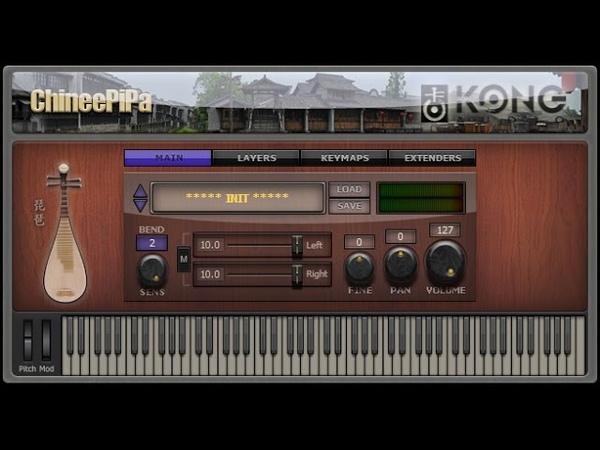 VST Kong Audio добавление плагина!!для начинающих!!