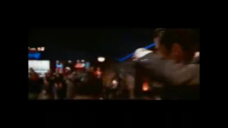 Pulp Fiction Twist Безумно отжигательный танец