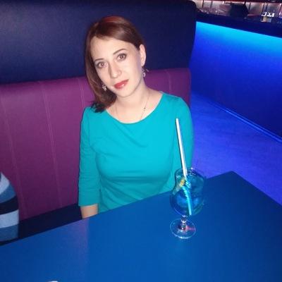 Екатерина Сыромятникова