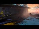 XCom Enemy Within | Base Defense Failure Cutscene *Spoiler*
