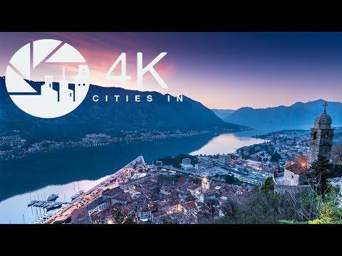 Kotor in 4K » Freewka.com - Смотреть онлайн в хорощем качестве