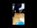 ботл флип челлендж в исполнении Сиваева