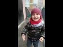 радуйтесь как дети даже самым обыденным вещам!😍😘  бомбер испытание ветром, дождем и снегом выдержал! ☑️