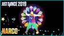 Just Dance 2019 Narco by Blasterjaxx Timmy Trumpet Official Track Gameplay US