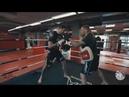 Увеличение выносливости рук в Боксе и Тайском боксе. Артем «Лев» Левин и Андрей Басынин