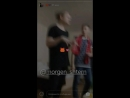 Конец февраля 2018, видео из инсты девушки, которая тусовалась на съемках пальмагофит