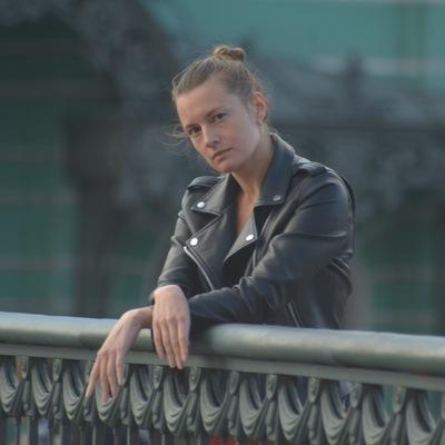 Ангелина Булгакова
