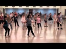Line Dance: A ROCKIN' GOOD WAY (Demo and Walk Through)