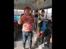 Не пойте в автобусе