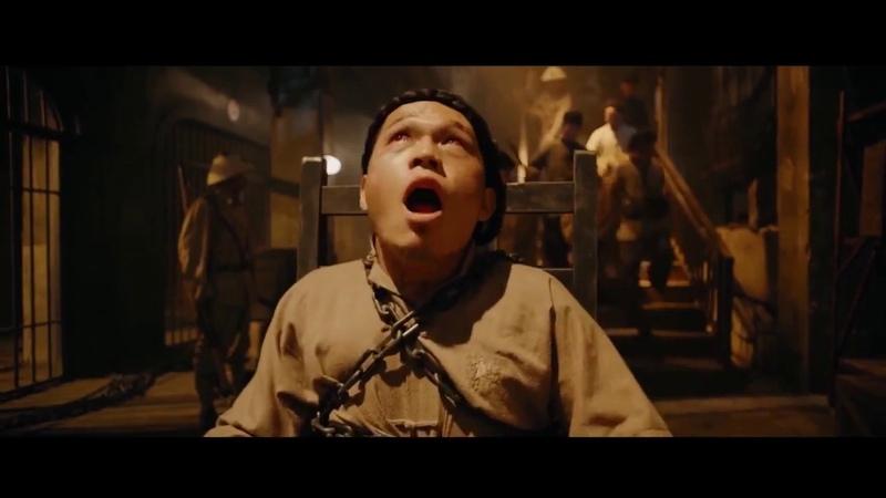 Единство героев / Huang fei hong zhi nan bei ying xiong (2018) трейлер