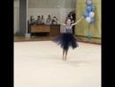 Отрывок из балета ДОН КИХОТ.Вариация КИТРИ.