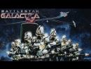 Звездный крейсер Галактика 1978 Сезон 1 Серия 4 СТСVO VHS