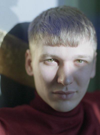Игорёша Кузнецов