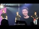 180923 BTS Surprise Canadian ARMYs Final Ment @ BTS 방탄소년단 Love Yourself Tour in Hamilton Fancam 직캠