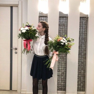 Аня Ануфриева