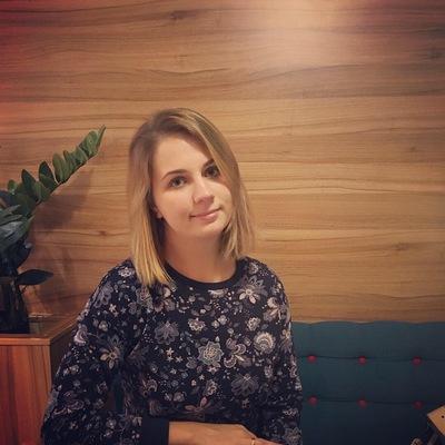 Лида Голубева