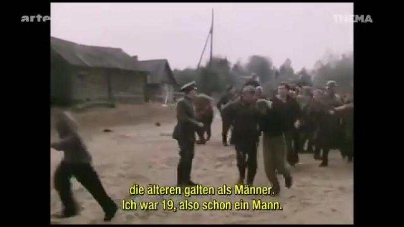 [v-s.mobi]Дивизия СС Дас Райх - Кровавый след через Францию