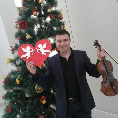 Альберт Носков