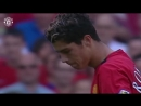Cristiano Ronaldo's Debut EVERY Touch v Bolton Manchester United 4 0 Bolton Wanderers