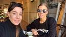 """2Маши on Instagram: """"Друзья! Если вы любите «Босую» и хотите нас поддержать, то очень просим проголосовать за нас в «Золотом Граммофоне» @russkoe"""