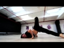 Floor Work Dmitry Akimenko