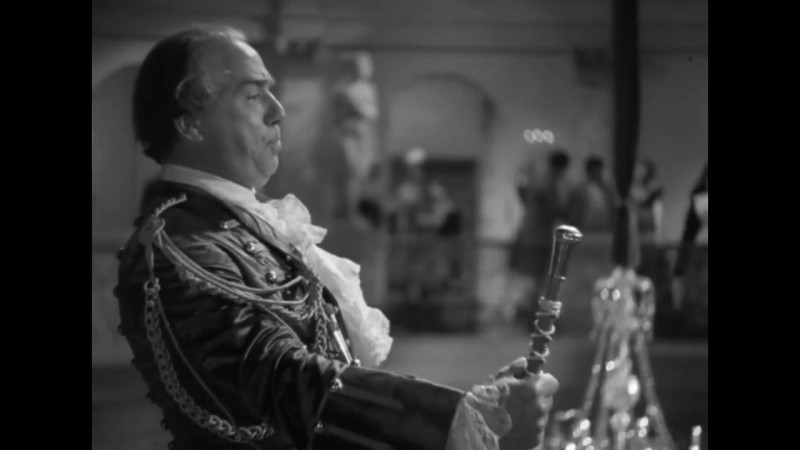 The Scarlet Pimpernel (1934)